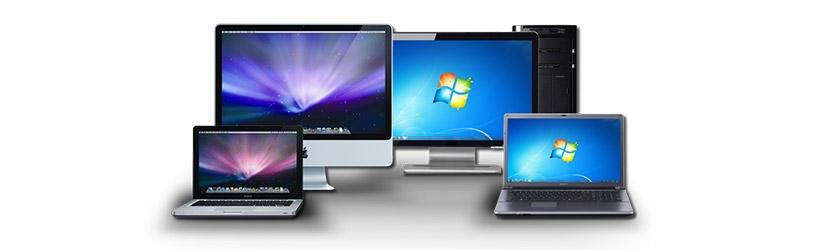 computers online