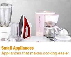 small appliances buying guides