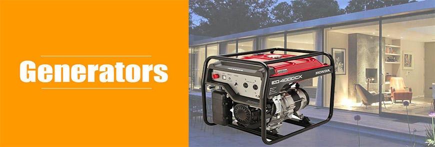 generators online