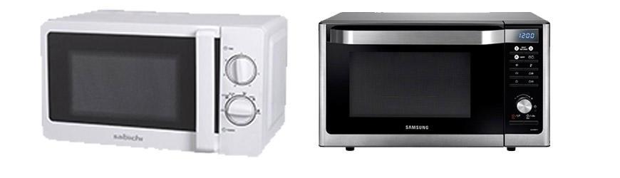 buy microwave oven online