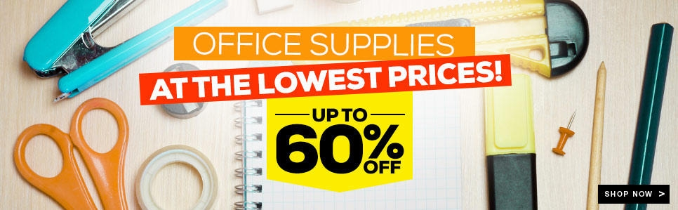 buy office products on jumia
