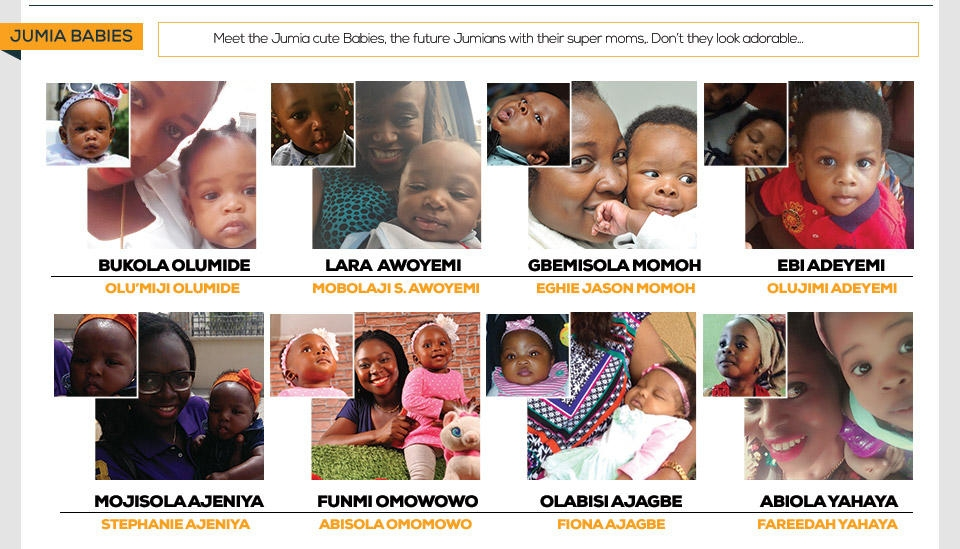 jumia's 3rd anniversary