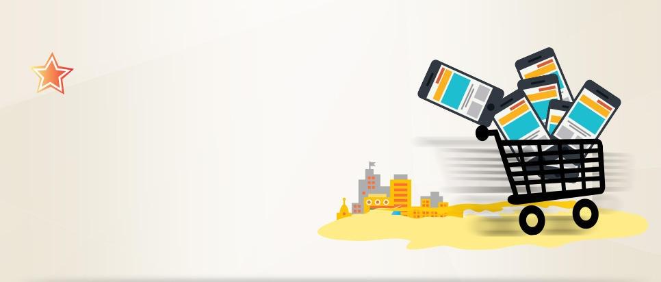 Jumia-No1 smartphone retailer in Nigeria