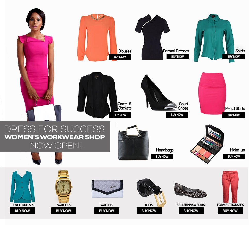 Womens Work Wear | Jumia Nigeria