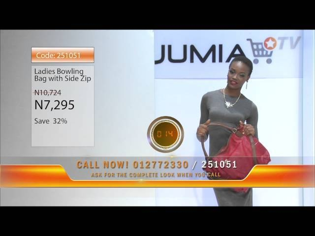 jumia tv show episode 2