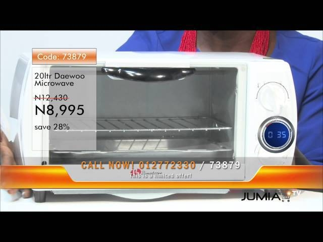 jumia tv show episode 7