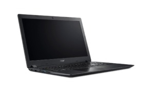 Acer Aspire A 315 screen and ports