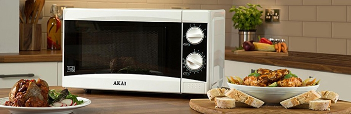 AKAI 30 Litres Digital Microwave Oven & Grill price in nigeria