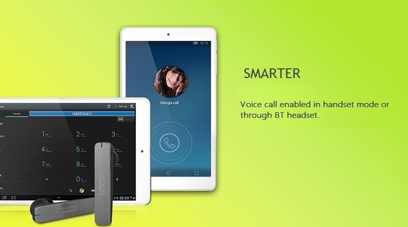 "Can Alcatel Pixi 4 7"" make voice calls"