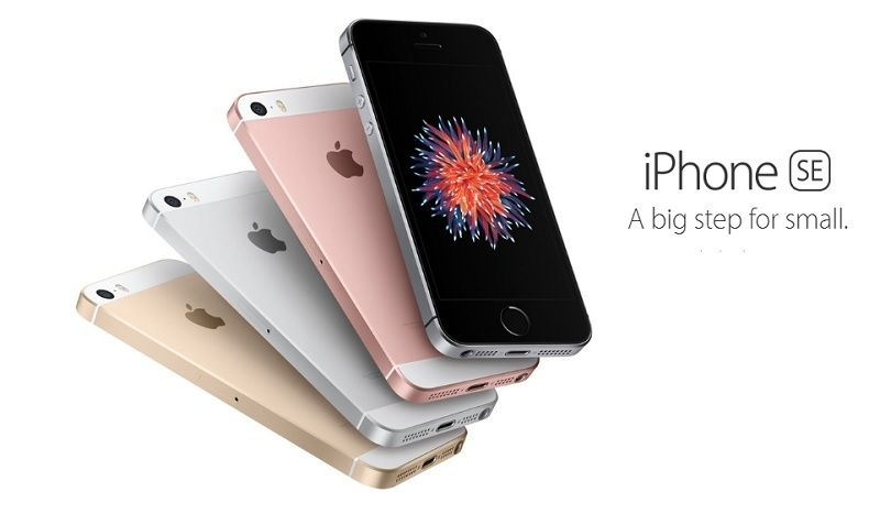 Buy iPhone SE online at the best price in Nigeria