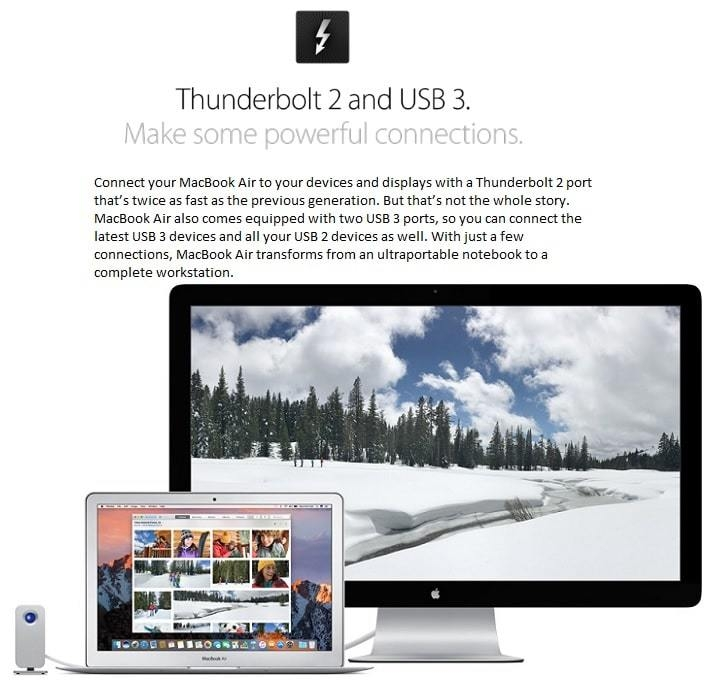 MacBook Air affordable price
