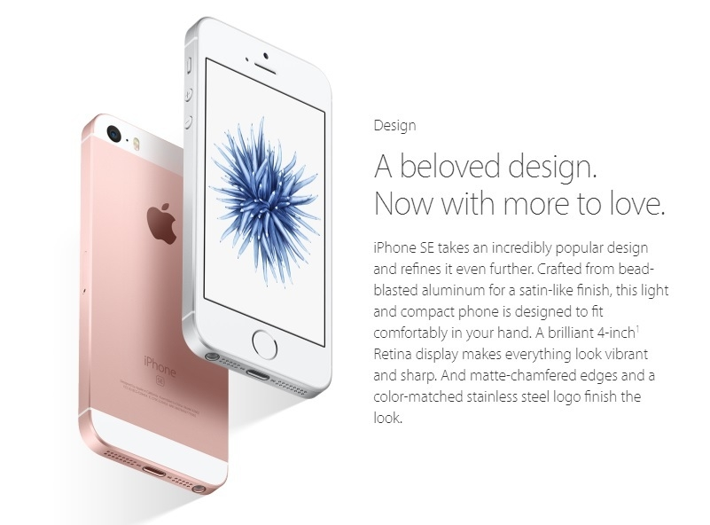 iPhone SE online best price in Nigeria