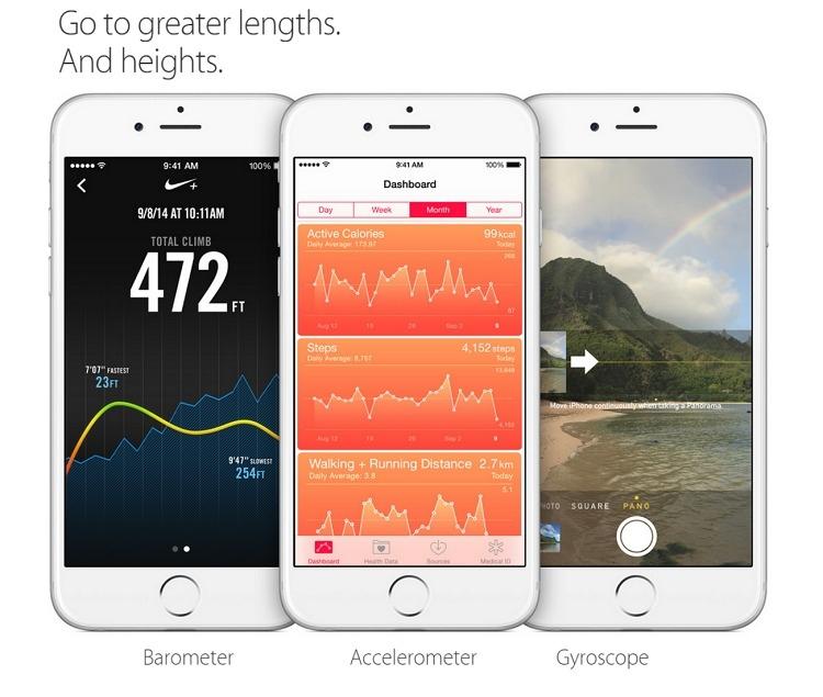 screencapture www apple com iphone 6 technology