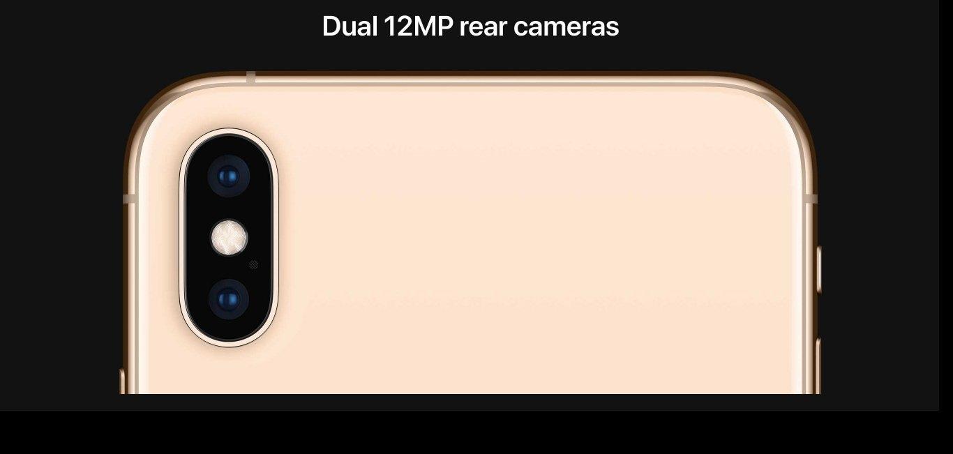 iphone xs max 256gb Apple IPhone XS Max 256GB – Dual SIM (nano-SIM) 321920205971a461bcd50f512297318c