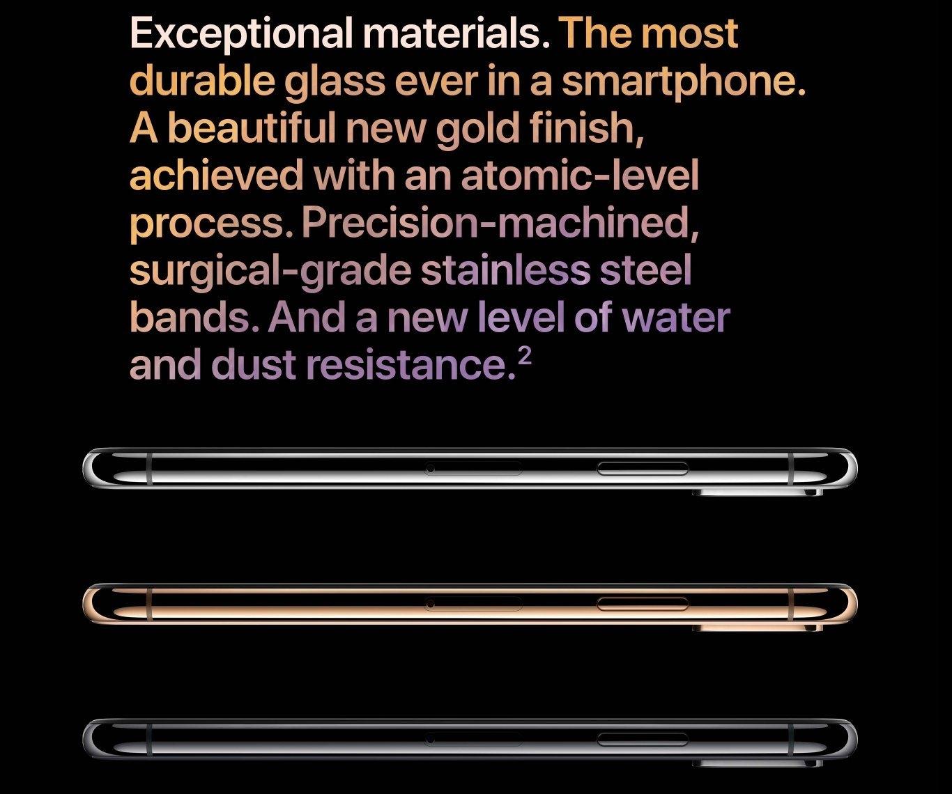 iphone xs max 256gb Apple IPhone XS Max 256GB – Dual SIM (nano-SIM) 3831261c8f273e2591a054ce0c93bc02