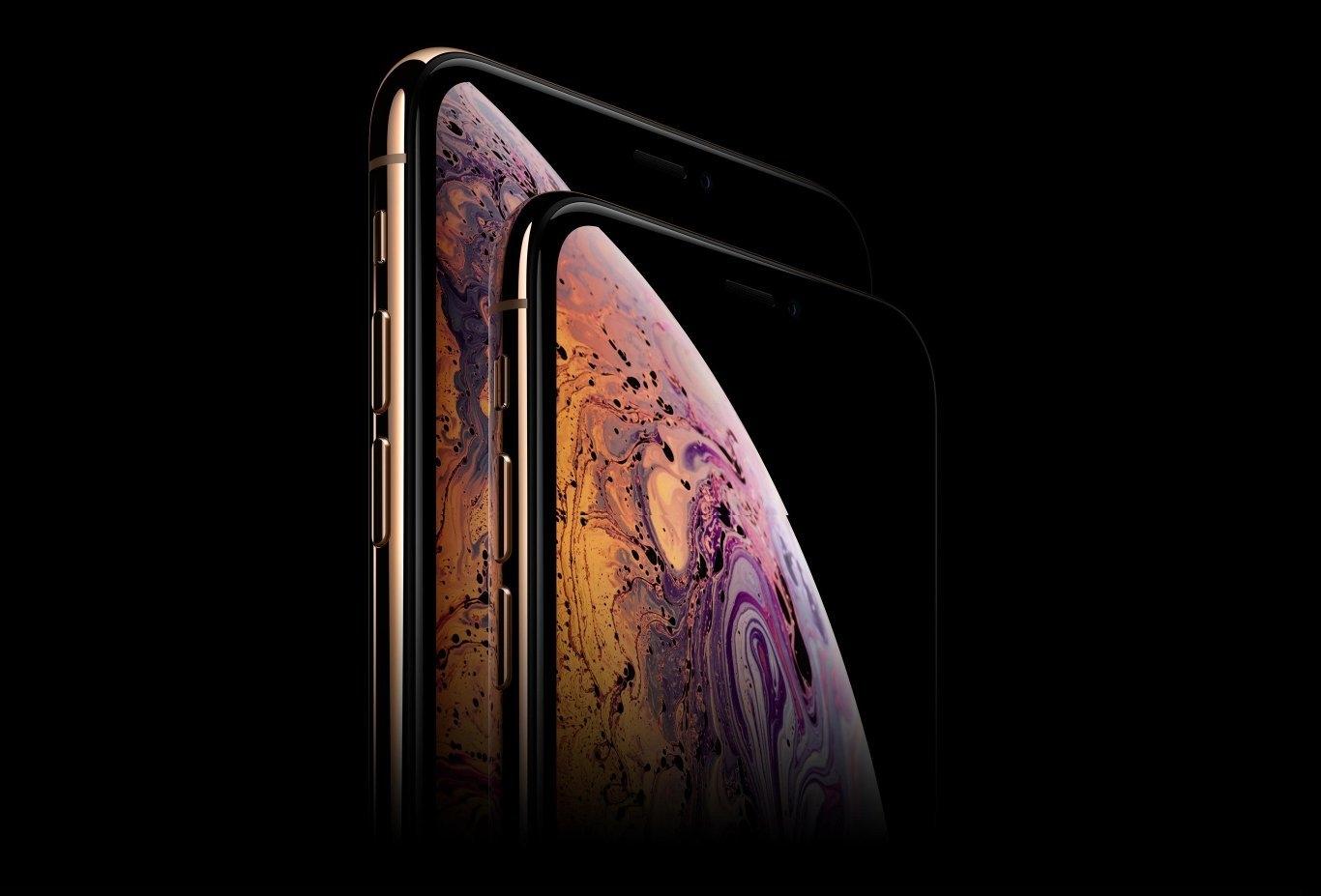 iphone xs max 256gb Apple IPhone XS Max 256GB – Dual SIM (nano-SIM) bb4b492cea7d6e3a72e1573c79c74570