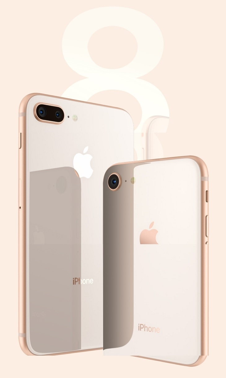 Apple iPhone 8 on Jumia at the best price