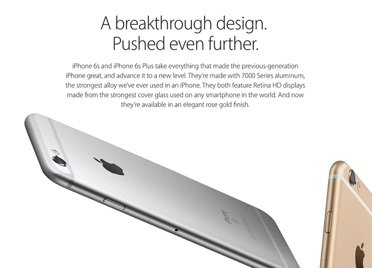 iPhone 6s now available on Jumia Nigeria