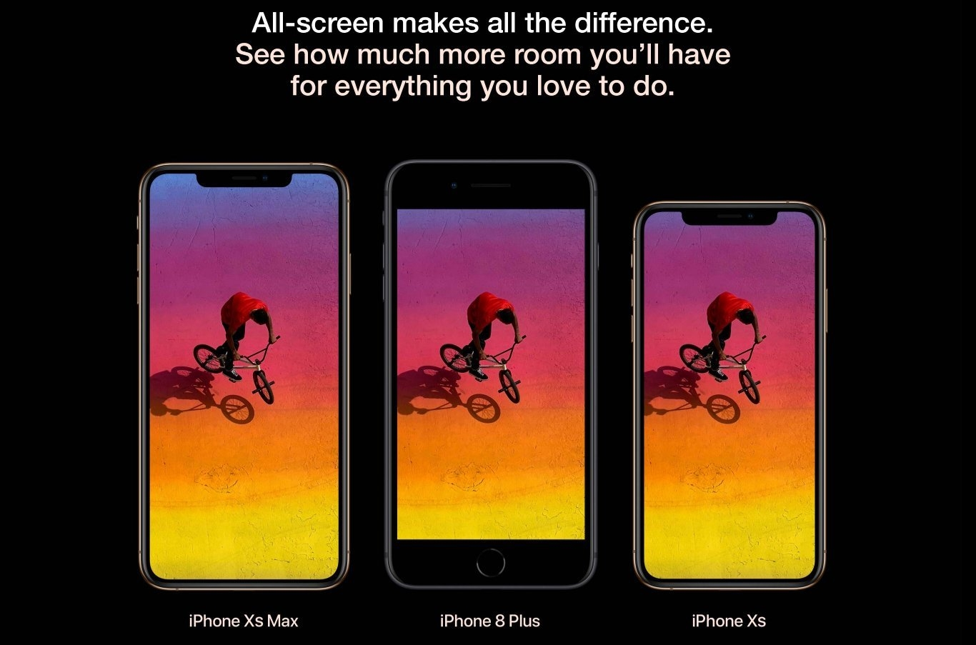 Buy Apple Apple iPhone XS MAX - 6 5