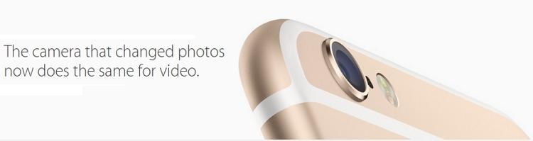 iphone 6 image 5 camera