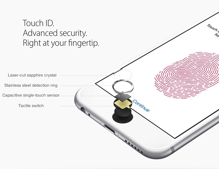 iPhone 6s with Touch ID now available on Jumia Nigeria