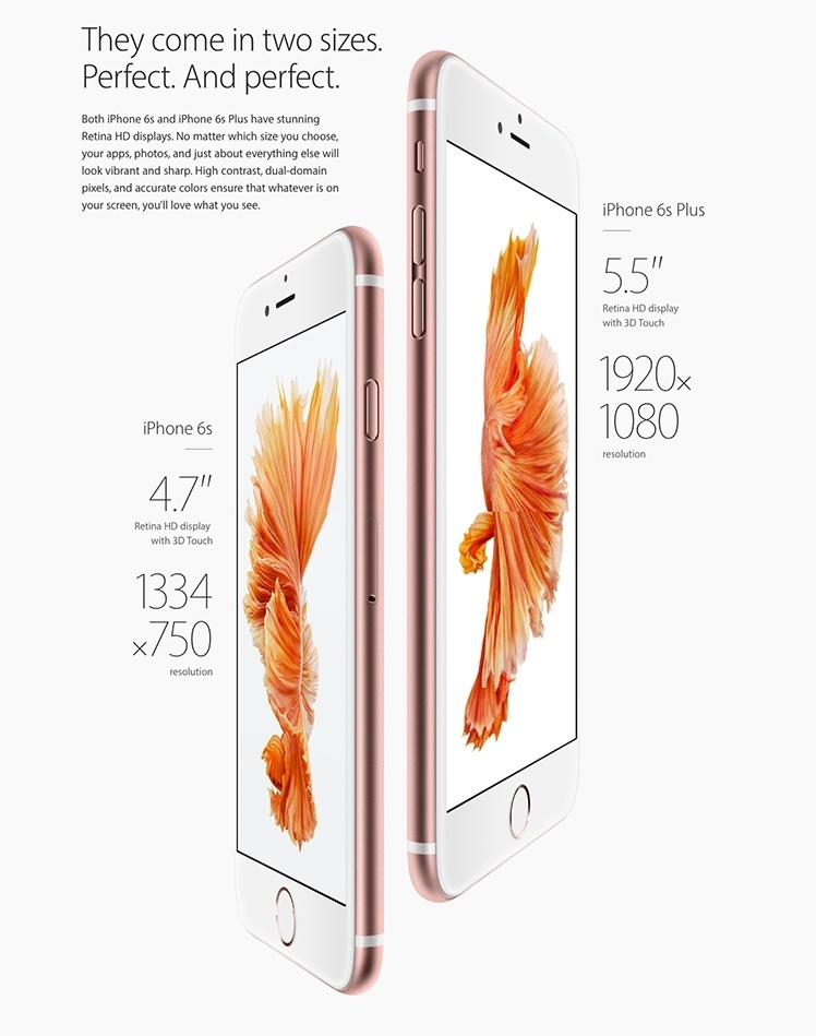 iPhone 6s Rose Gold now available on Jumia Nigeria