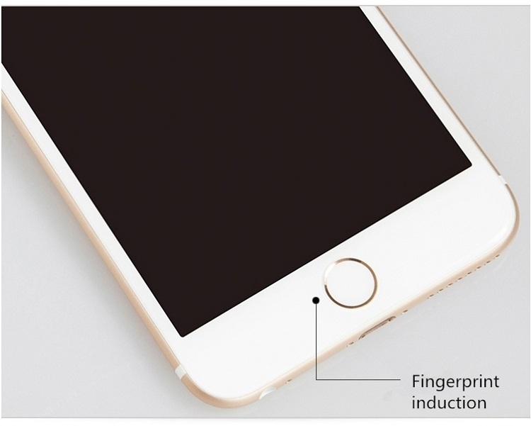 翻新手机iphone 6s 64GB + 2GB 12MP + 5MP 4.7寸带指纹苹果iphone6s解锁空间灰色11