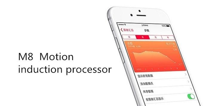 翻新手机iphone 6s 64GB + 2GB 12MP + 5MP 4.7英寸带指纹苹果iphone6s解锁空间灰色8