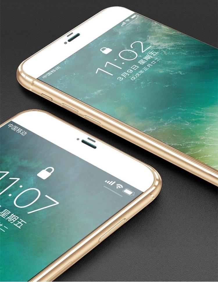 翻新手机iphone 6s 64GB + 2GB 12MP + 5MP 4.7英寸带指纹苹果iphone6s解锁空间灰色12
