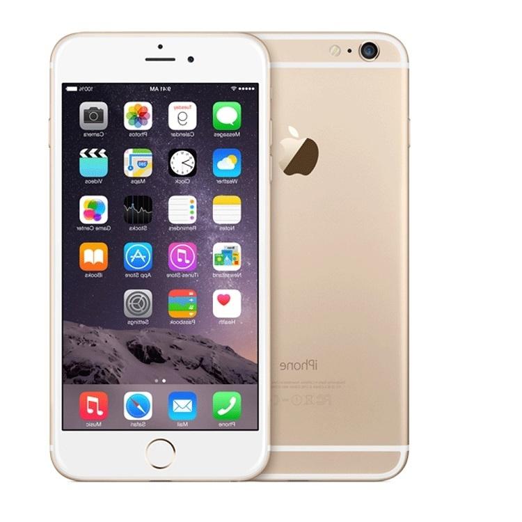 翻新手机iphone 6s 64GB + 2GB 12MP + 5MP 4.7英寸带指纹苹果iphone6s解锁空间灰色4