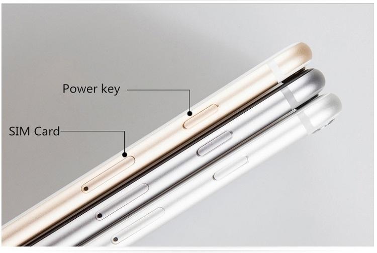 翻新手机iphone 6s 64GB + 2GB 12MP + 5MP 4.7寸带指纹苹果iphone6s解锁空间灰色13