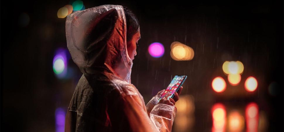 Apple iPhone XR Dual SIM