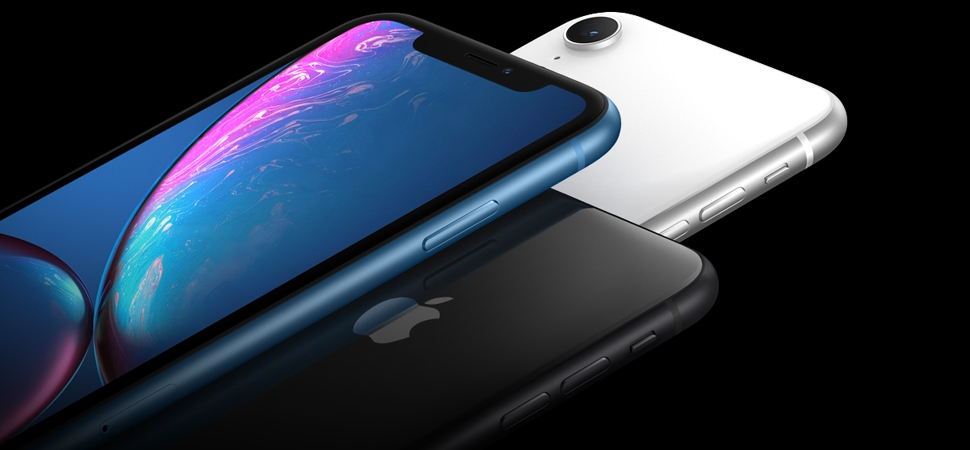 Apple iPhone XR Dual SIM