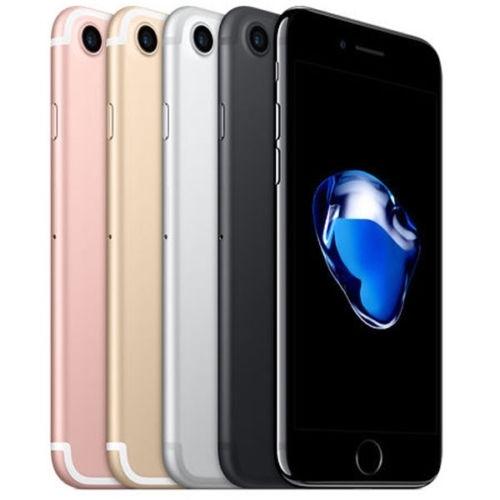 翻新手机iphone 7 32GB + 2GB 12M + 7MP 4.7寸苹果手机带指纹iphone7解锁银色2