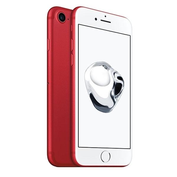 翻新手机iphone 7 32GB + 2GB 12M + 7MP 4.7寸苹果手机带指纹iphone7解锁银7