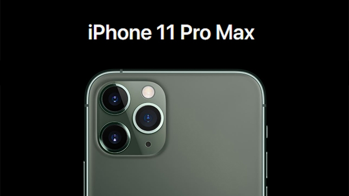 Apple IPhone 11 Pro Max DualSim With FaceTime 512GB Gold-HK Specs