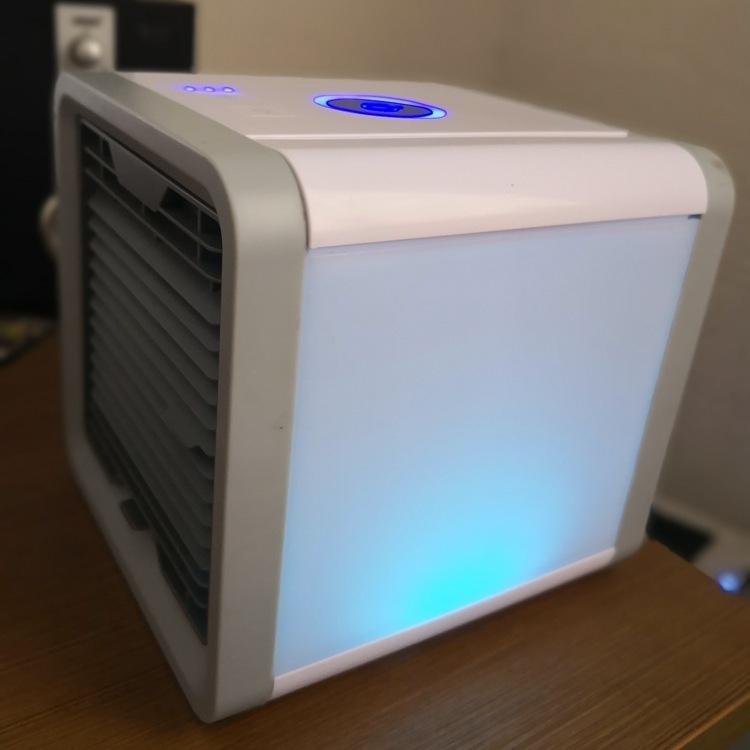 Artic Air cooler迷你冷风扇空调usb风扇21