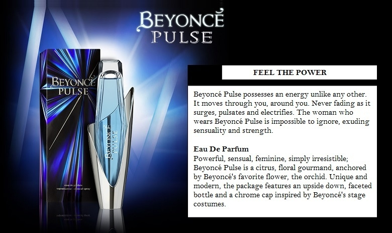 Beyonce Pulse EDP on jumia best price in nigeria cheap