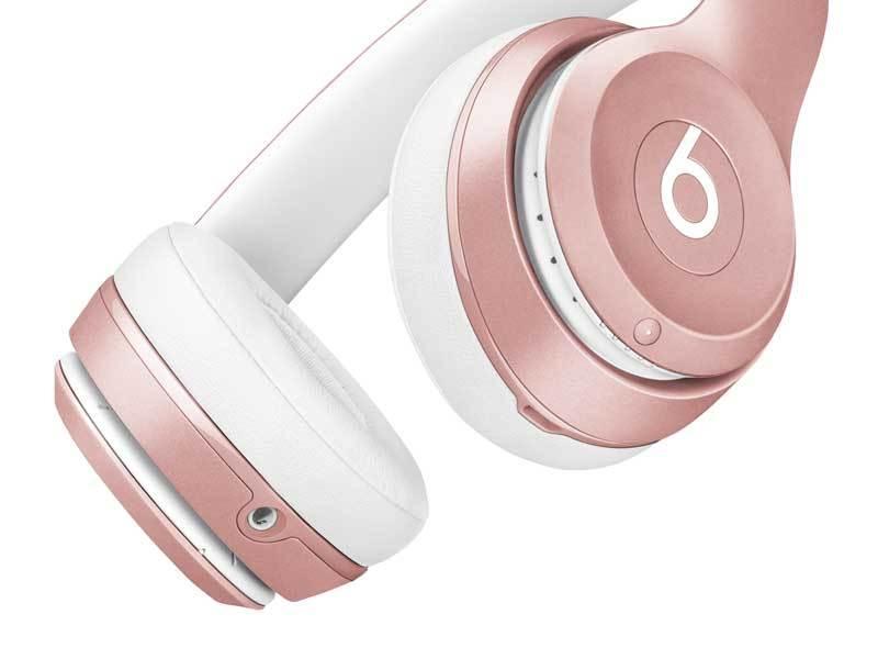 Beats Solo2 Wireless