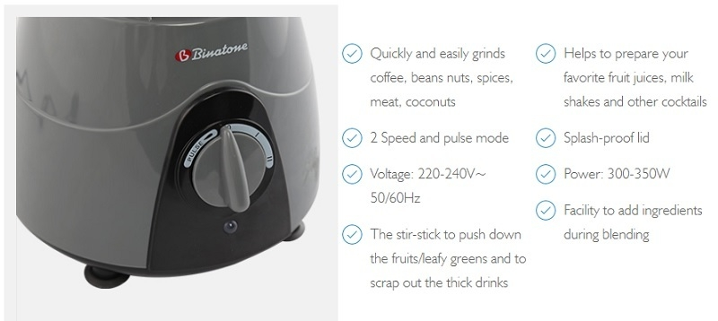binatone blender in  nigeria