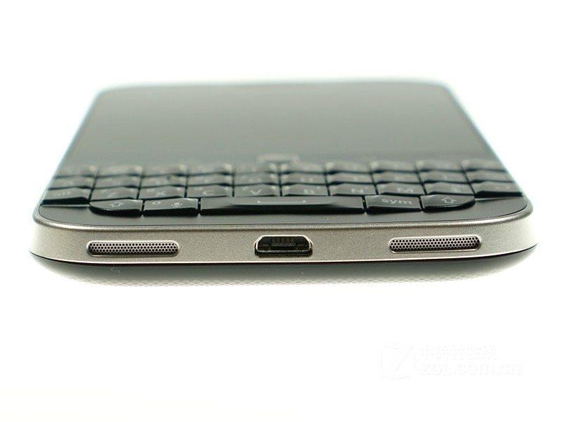 Blackberry Q20 Inch 16GB ROM 2GB RAM 4G LTE 8MP Dual Core WIFI  Refurbished phone black 7