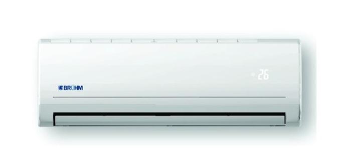 56254592989b7793f84c62455987fe7b Bruhm 1HP Split Air Conditioner   BSA 09CR + Installation Kit price on jumia