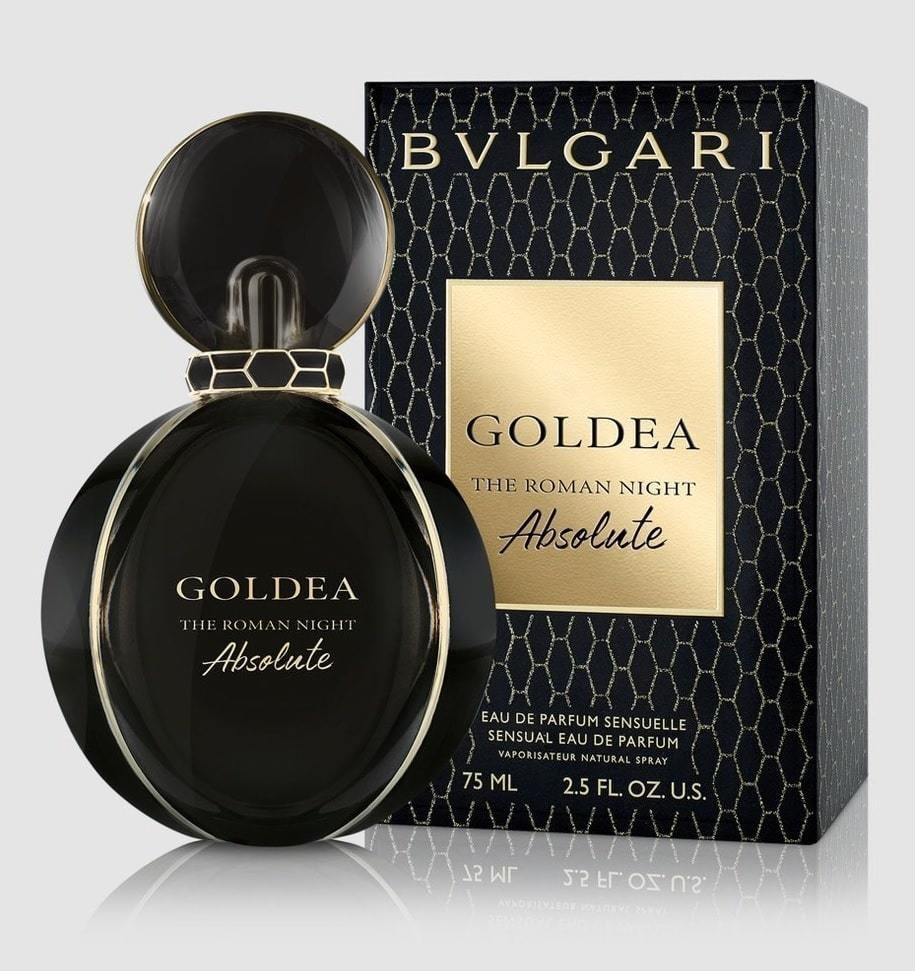 goldea the roman night absolute 75 ml