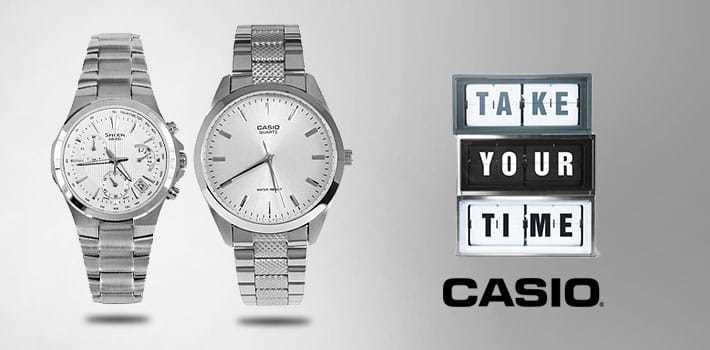 Casio watch on Jumia at best price