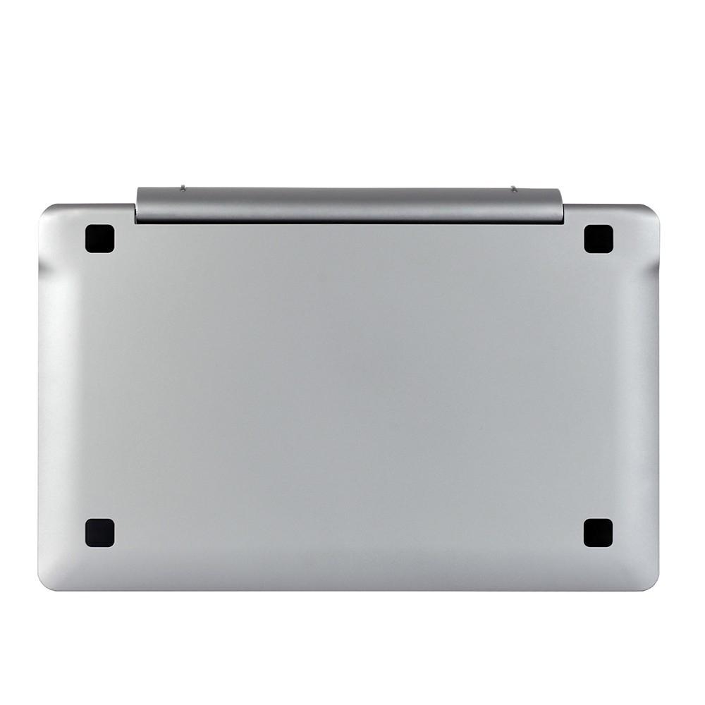 Chuwi HI10 PRO / Hibook / Hibook Pro Multi Mode Rotary Shaft Keyboard Magnetic Docking Pogo Pin Separable Design