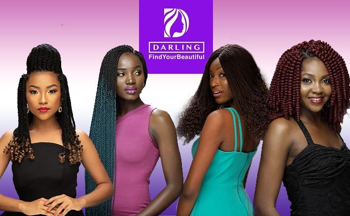 buy braids crotchet weaves in Nigeria cheap