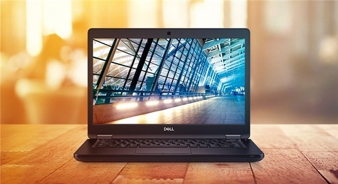 Latitude 5490 Laptop - Office everywhere