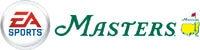 Tiger Woods PGA Tour 12: The Masters game logo