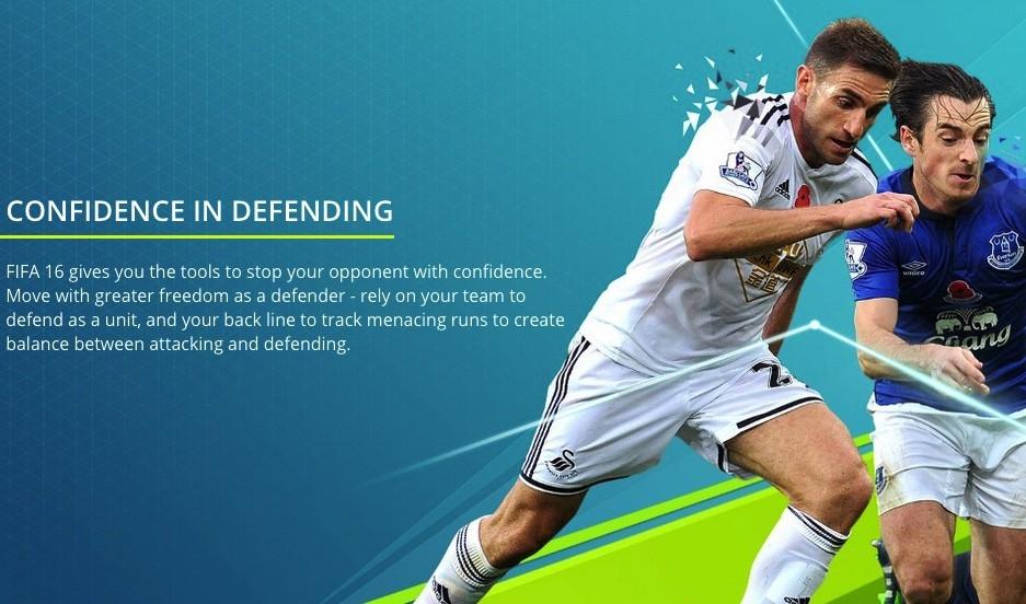 Fifa 16 Affordable on Jumia Nigeria