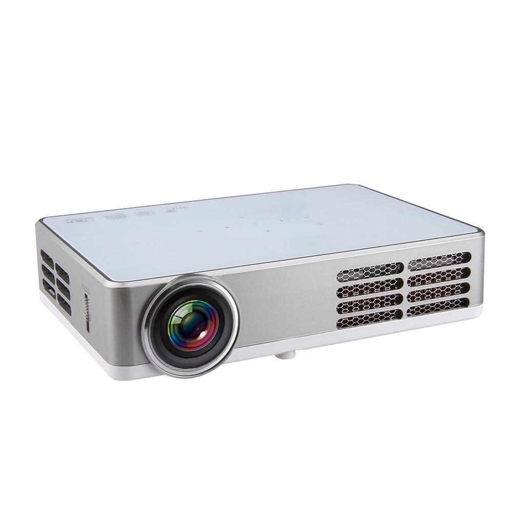 Excelvan Led 9 Mini Dlp Projector 3000lm 1280 800
